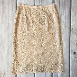 NWT J.Crew Skirt